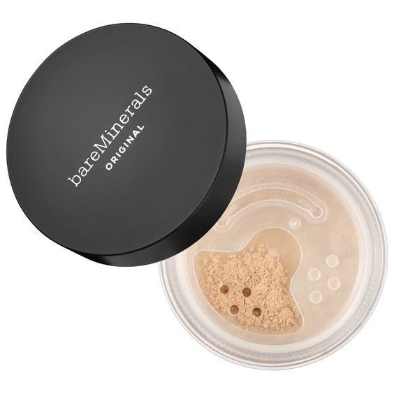 bareMinerals Original Loose Powder Mineral Foundation
