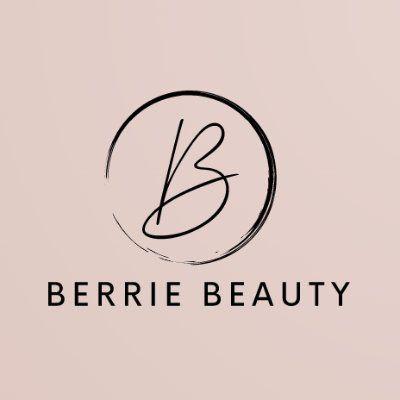 Berrie Beauty Logo