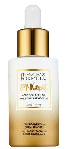 physicians formula 24-Karat Gold Collagen Oil